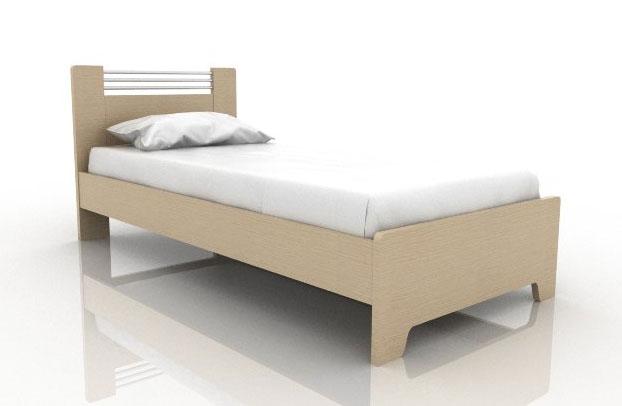 82c6ea470c2 Παιδικό κρεβάτι μονό/ημίδιπλο