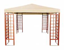 Gazebo Fir wood